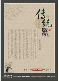 中医宣传图 传统医学
