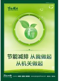 节能宣传口号,低碳节能环保标语