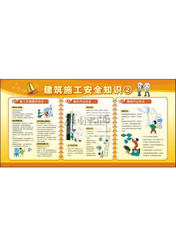 工地 安全教育 展板 工地 安全标语 建筑 施工安全