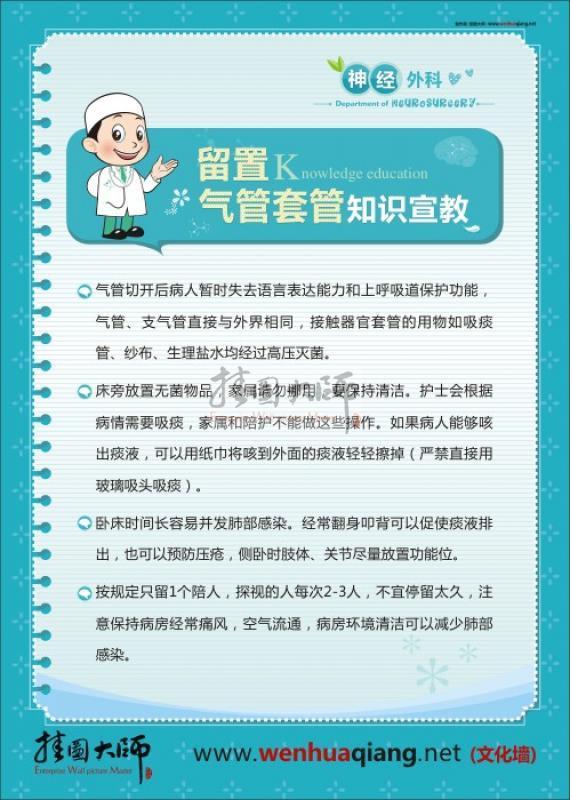 医院科室宣传栏 医院科室宣传图片 医院健康教